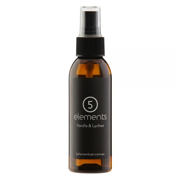 Vanilla & Lychee room spray / air freshener - purchase online